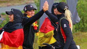 2013 - European Team