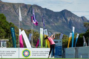 2018 - Investec SA Open